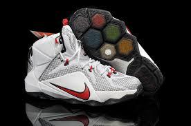 lebron james shoes 12 for kids. kids nike lebron james 7 white black blue shoes 12 for 1