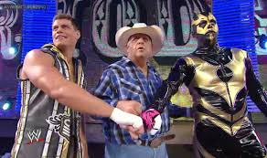 UPDATED: Virgil Runnels aka Dusty Rhodes The American Dream's Funeral Has  Son Cody Runnels aka WWE's Cody Rhodes & Stardust Deliver Eulogy | Inside  Pulse