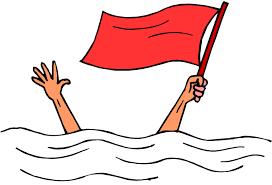 Risultati immagini per red flags