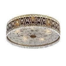 Хрустальные потолочные <b>светильники</b> - купить в интернет ...