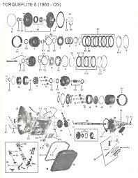 Tf6 904 fatsco transmission parts rh fatsco dodge 518 transmission diagram 727 torqueflite transmission diagram