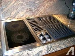jenn air electric cooktop with grill. full image for winsome jenn air c 221 30 36 electric cooktop reviews with grill \