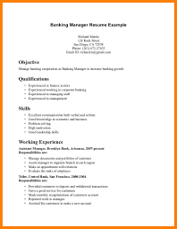 9 Examples Of Skills For Resume Xavierax