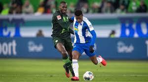 РБ Лейпциг сенсационно уступил Айнтрахту, Боруссия М одолела Майнц,  Вольфсбург проиграл Герте: 19-й тур Бундеслиги - Футбол 24