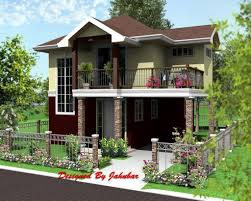 Terrace Designs For Small Houses In The Philippines Simple Modern Homes And Plans Owlcation