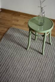 Leinen Rechteckig Teppich Schlafzimmer Teppich Stricken Etsy