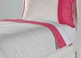 polka dot duvet cover twin