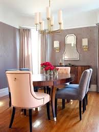 Pink Living Room Chair Rooms Viewer Hgtv