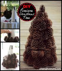 Amazing Pine Cone Decorations You Can Make For Christmas  The ART Christmas Pine Cone Crafts