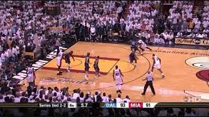 2006 NBA Finals Mavericks vs. Heat ...