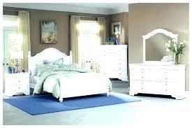 Vaughan Bassett Bedroom Set Furniture Design Vintage Discontinued ...