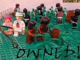 Lego Digital Camera : Outrage over al qaeda amp nazi lego figures page stormfront