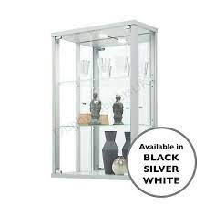 wall mounted glass display cabinet 3