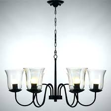 glass globes replacement light fixtures clear shades for ceiling lights canada