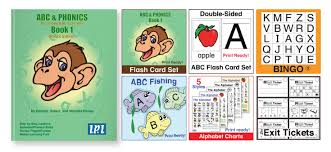 Kinney Brothers Publishing Phonics & Spelling Series | Language ...