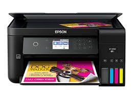 Setup the epson xp 400 printer series for successful run and easy printing of the documents with us. Epson Et 3700 Et Series All In Ones Printers Support Epson Us