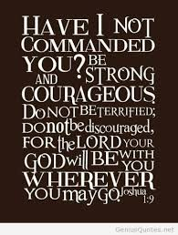 Christian Quotes For Encouragement And Strength Best of Bible Quotes About Strength And Courage Quotesta