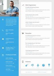Luxury Resume Templates Best Of Graphic Designer Resume Format Free