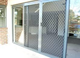 30 screen door metal sliding screen door great security doors com home design 4 30 x 30 screen door metal sliding