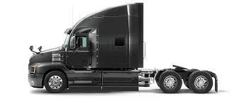 Anthem Specs Mack Trucks