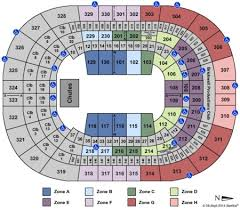 Amalie Seating Chart With Rows Amalie Arena Tickets Amalie Arena In Tampa Fl At Gamestub