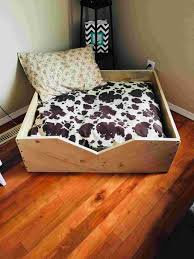 how to build a dog bunk bed new 20 unique pallet bed