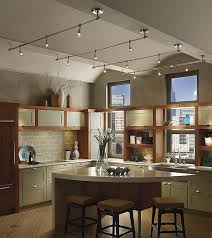 kitchen lighting vaulted ceiling. Track Lighting Vaulted Ceiling New Kitchen Who Makes Led Cost R