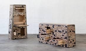 modern african furniture. (Image: Blouin Art) Modern African Furniture I