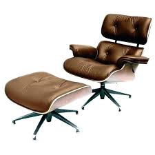 leather armchair with footstool reclining and brown swivel chair leather armchair with footstool