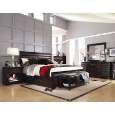 Pulaski Furniture Bedroom Sets Pulaski Tangerine 330 Panel Customizable Bedroom Set Reviews