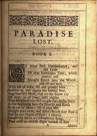 university of south carolina libraries rare books and special  john milton paradise lost a poem in ten books london printed by s simmons and are to be by t helder at the angel in