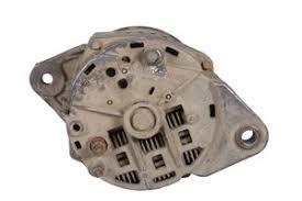 Alternator Core Identification Delco Remy