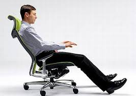Interesting Desk Chair For Back Pain Office With Inspiration