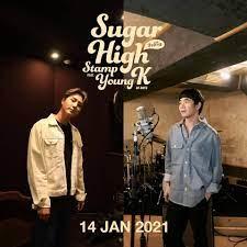 แสตมป์ เซอร์ไพรส์แฟนคลับเกาหลี ยองเค DAY6 ร่วมร้องเพลงใหม่ ใจอ้วน (Sugar  High)