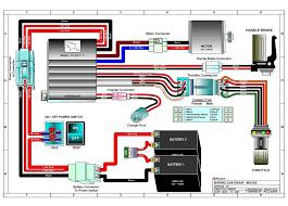 razor manuals Viper Goped at Go Ped Iped 8 Wiring Diagram