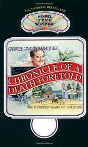 mini store gradesaver chronicle of a death foretold mass paperback editi edition by garcia marquez gabriel published by ballantine books 1984
