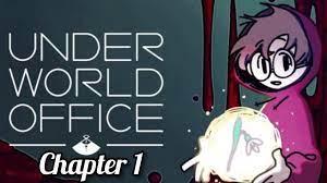 Underworld Office (Văn phòng địa phủ)-Chapter 1 - YouTube