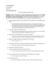 John Proctor Confession Essay Surfingmadonna Org
