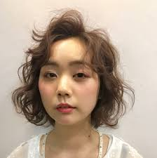 天パでも可愛い髪型に朝のスタイリングが楽になるって本当hair