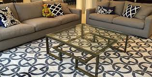 add soul to your living room with designer rugs melbourne