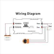 potentiometer wiring diagram fan ~ wiring diagram portal ~ \u2022 Potentiometer Pin Out at Wiring A Potentiometer For Motor