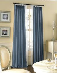 110 inch curtain rod extra long curtains by tension rods99