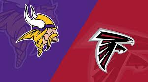 Atlanta Falcons At Minnesota Vikings Matchup Preview 9 8 19