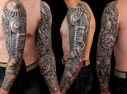 Tetování Biomechanika Ceny