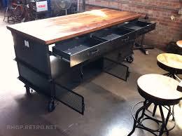 kitchen island cart industrial. Photo (45).JPG Kitchen Island Cart Industrial T