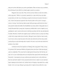 single mother essay daughters surprise single mothers makeovers  explanatory essay samples