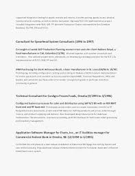 Resume Layout Examples Beauteous 48 Free Resume Layout Examples Best Resume Templates
