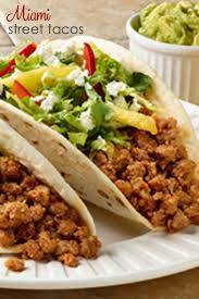 miami street tacos this quick and easy taco recipe is full of flavor and ready