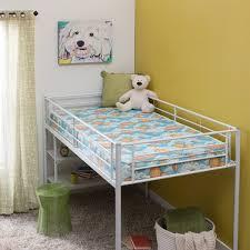 bunk bed mattress sizes. InnerSpace Balloon Bunk Bed Twin-size Mattress Sizes S