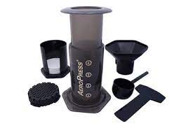 Love using the aeropress for regular strength coffee, but i've. Why We Love The Aeropress Coffee Maker Reviews By Wirecutter